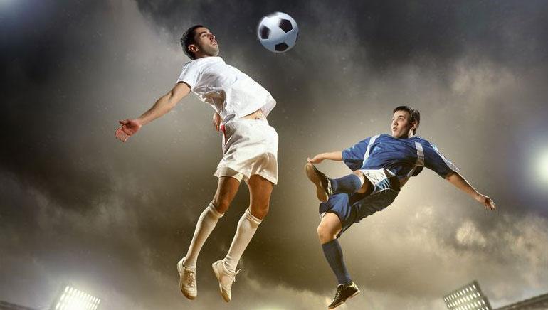 Football Fans Nyerőgép Online