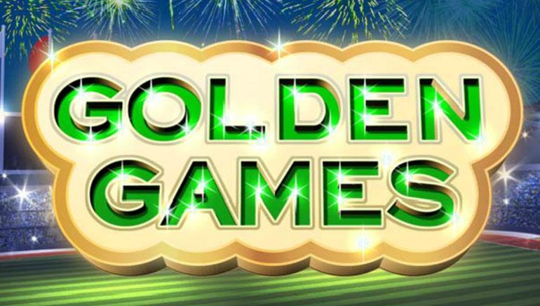 Golden Games Nyerőgép Online