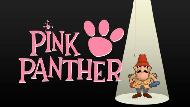 Pink Panther Nyerőgép Online