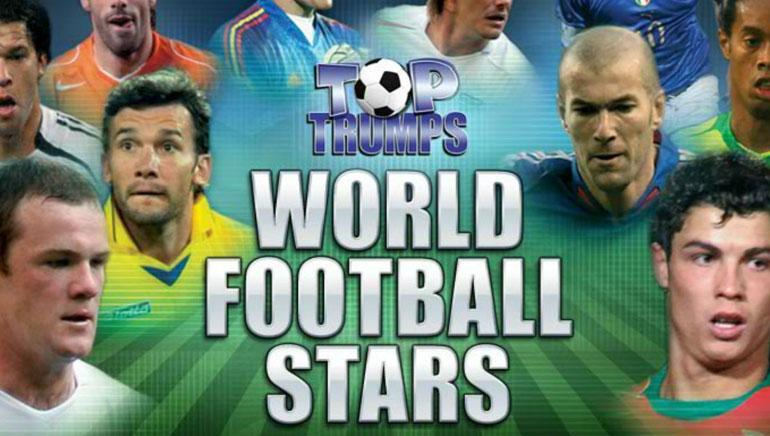 World Football Stars Nyerőgép Online